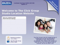 Theclickgroup.co.uk