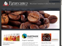 Brazilian Canadian Coffee Co.