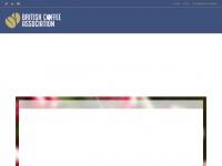 Britishcoffeeassociation.org