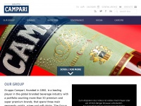 camparigroup.com