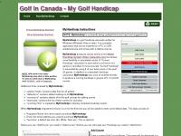 golfincanada.ca