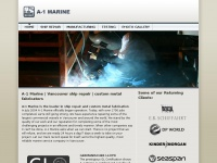 A-1marineservices.ca