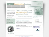 A1bookkeepingsolutions.ca