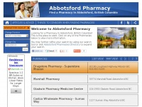 abbotsford-pharmacy.ca