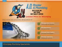 Adrooter.ca