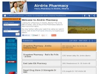 airdrie-pharmacy.ca