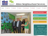 Albionservices.ca