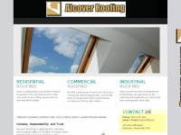 Toronto Roofing contractors. Flat & metal roof & eavestrough repair.