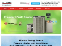 alliancehvac.ca