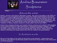 andreabraunstein.ca Thumbnail