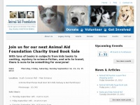 animalaidfoundation.ca Thumbnail