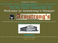 Armstrongsstamps.ca
