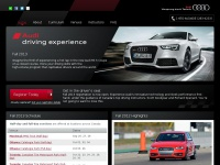 Theaudiexperience.ca