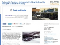 automaticparking.ca