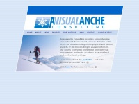 Avisualanche.ca