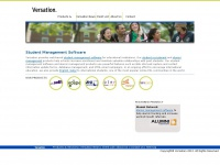 Student Management and Alumni Management Software | Versation