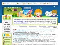 English-4kids.com - EFL Activities for Kids, ESL Printables, Worksheets, Games, Puzzles, for Preschool, Primary English Learners