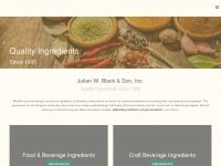 julianwblack.com