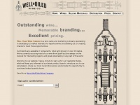 welloiledwineco.com