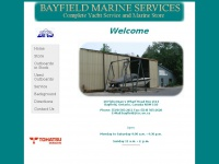 bayfieldmarine.ca
