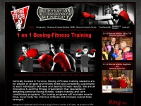 Boxing4fitness.ca