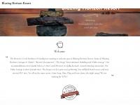 Brownsrestaurant.ca