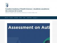 cahs-acss.ca Thumbnail
