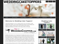 caketopperswedding.ca Thumbnail