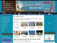 Calgary-condominiums.ca