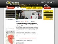 Calgary-locksmith.ca