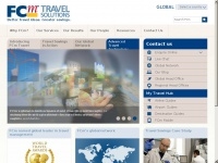 Calgarybusinesstravel.ca