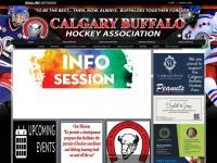 Calgarybuffaloes.ca