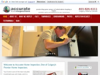 calgaryinspection.ca Thumbnail