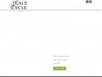 calscycle.ca Thumbnail