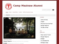 campmazinaw.ca Thumbnail