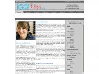 canadarehab.ca Thumbnail