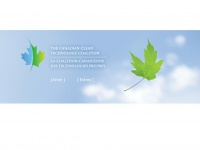 canadiancleantechnologycoalition.ca Thumbnail