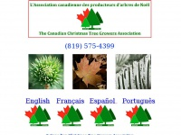 canadianchristmastrees.ca Thumbnail