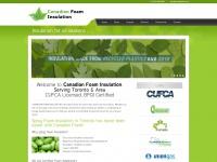 canadianfoam.ca Thumbnail
