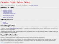 canadianfreightcargallery.ca Thumbnail