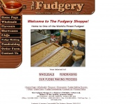 Thefudgery.ca