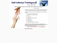 food-industry-training.co.uk