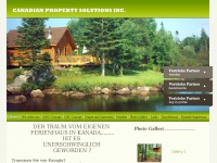canadianpropertysolutions.ca Thumbnail