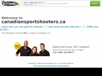 canadiansportshooters.ca Thumbnail