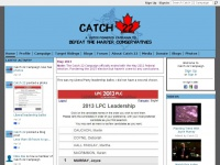 catch22campaign.ca Thumbnail
