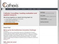 cathexisconsulting.ca Thumbnail