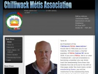 Chilliwackmetisassociation.ca