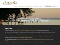 Chronopia.ca