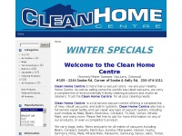 Cleanhomecentre.ca