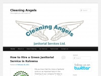 Cleaningangels.ca